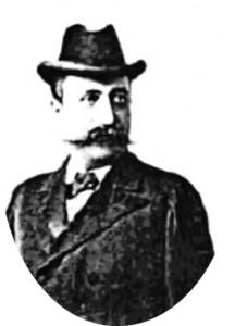 Arion C. Constantin