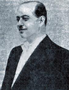 Alexianu George