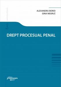 Drept procesual penal_Boroi Negrut