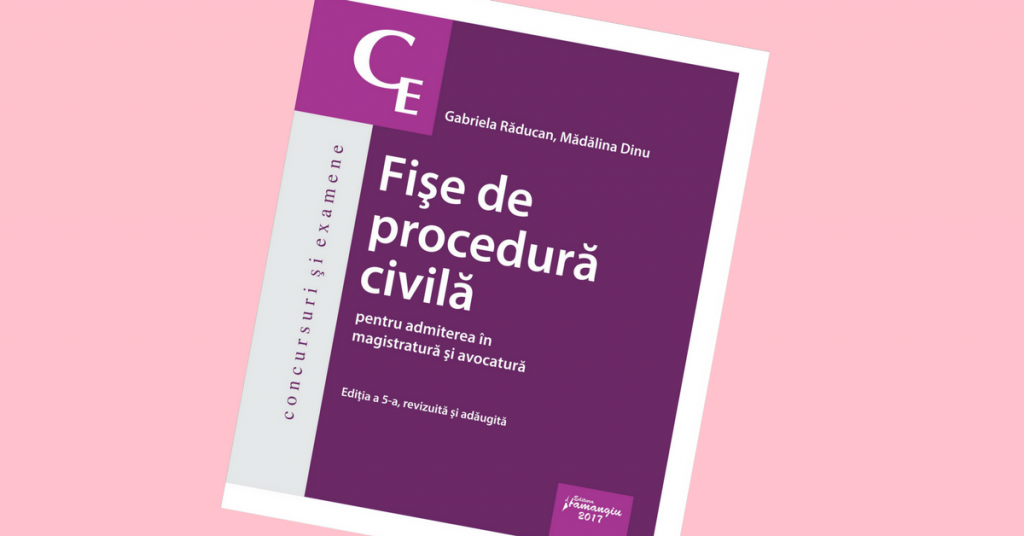 Procedura civila_blog