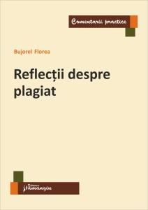 Reflectii despre plagiat-Florescu