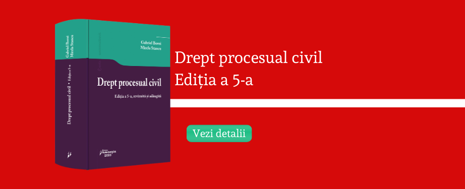 Drept procesual civil_Ed5_homepage