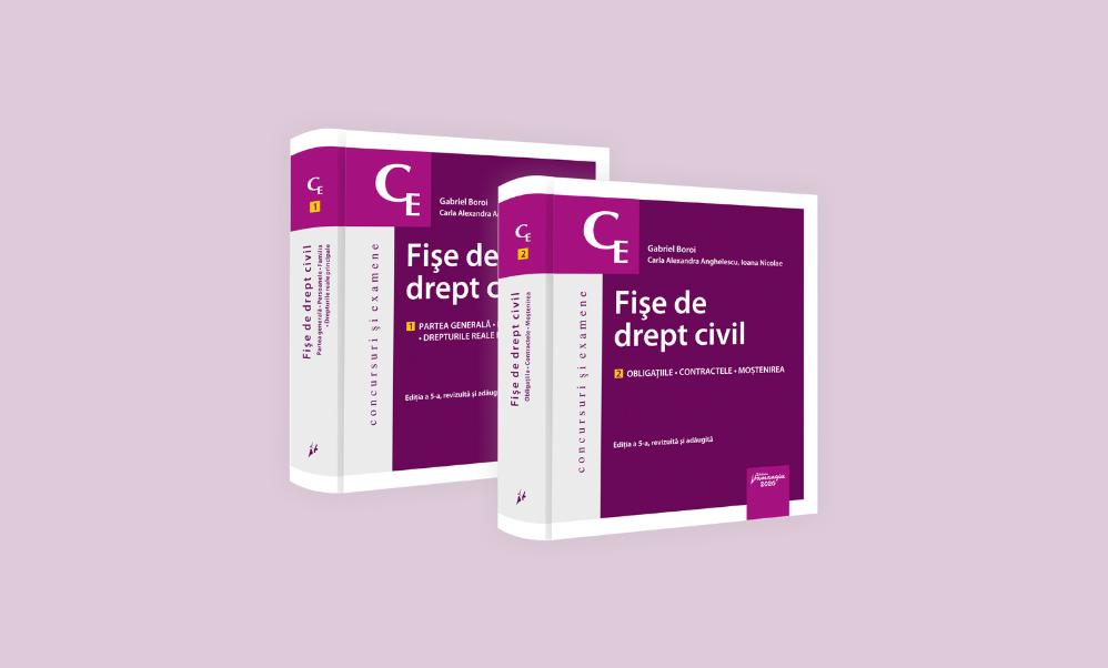 Model Fisa IPOTECA_Fise de drept civil. Editia a 5-a Boroi